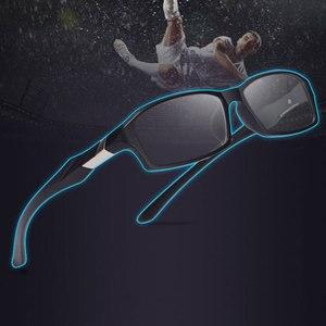 Image 3 - Reven Jate lunettes en acétate R6059, monture complète, souple, ficelle antidérapante, pour hommes et femmes, monture de lunettes de vue