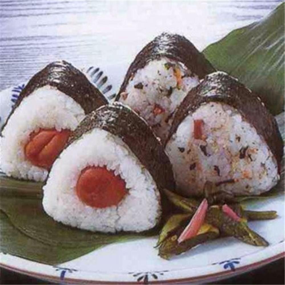 Linsbaywu полезные Trian GLE суши формы подходят Onigiri Райс Бал хорошее Пресс Maker Кухня инструмент