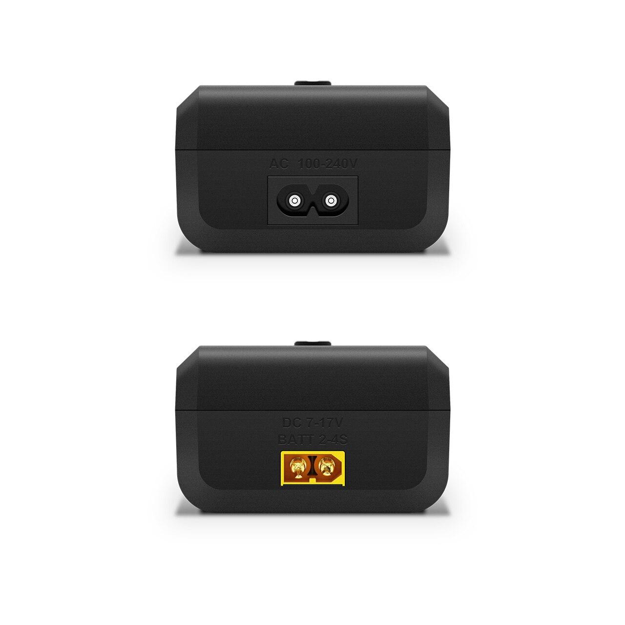 Image 5 - Emax 超電源 UP S6AC 6 × 4.35 ワット 1 1 8s リポ/LiHV バッテリーチャージャーのサポートマイクロ MX mCPX JST ポート Rc Plnae FPV ドローンレース -    グループ上の おもちゃ & ホビー からの パーツ & アクセサリー の中