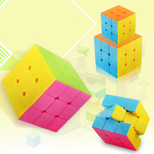 High Quality Magic Cube Professional Competition Speed Puzzle Cool Children Toys Kids Gifts 5.7CM