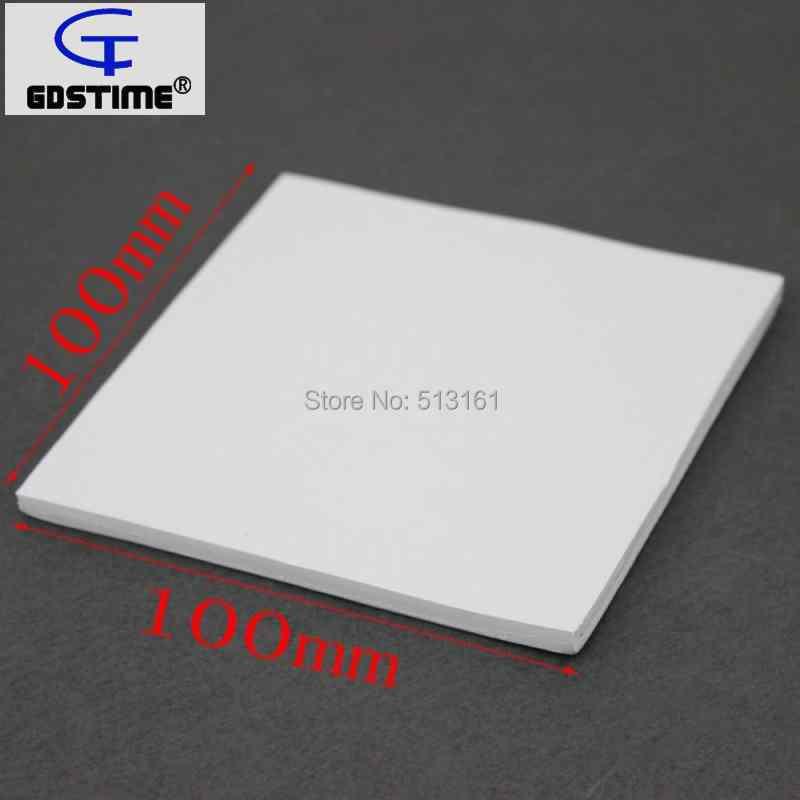 100x100x5mm thermal pad(8)