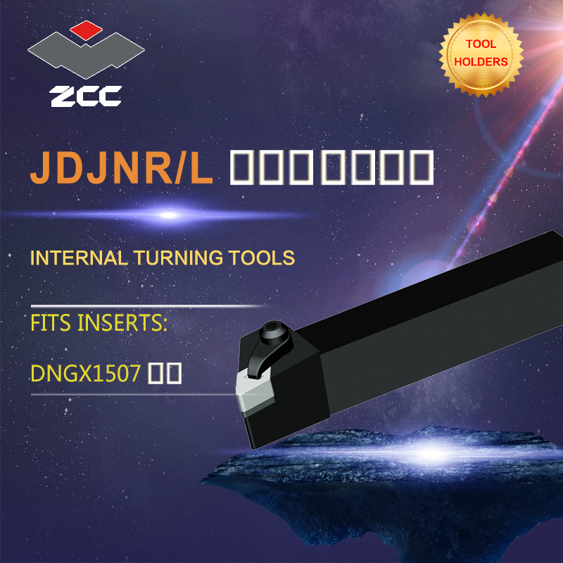 ZCC CNC lathe tool holder JDJNR/L tungsten carbide cutting tool plate tools holder for cnc lathe cutter cutting turning tool цены