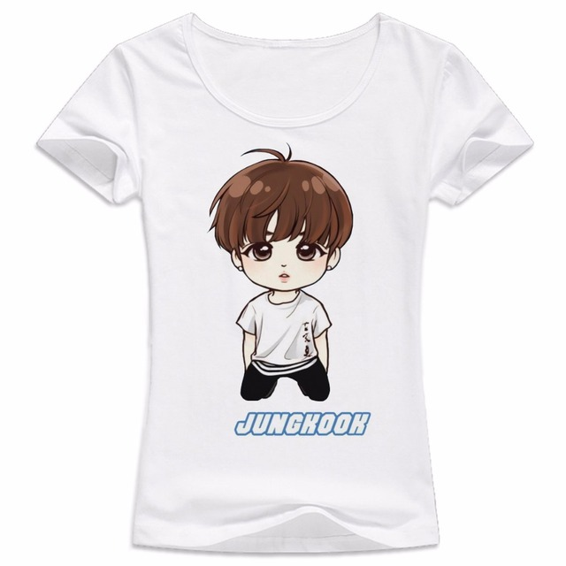 Bts Cute T-Shirt