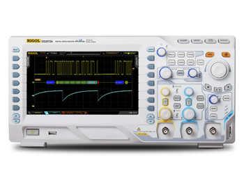 RIGOL DS2072A 70MHz Digital Oscilloscope 2 analog channels - DISCOUNT ITEM  5 OFF Tools