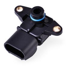 Sensor de Presión Absoluta del Colector MAP beler Ajuste para Chrysler Town & Country Dodge Caravan Jeep Wrangler 56041018AB 68002763AA