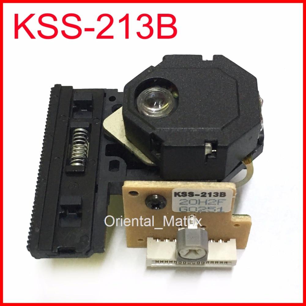Free Shipping KSS-213B Optical Pick Up KSS213B CD Laser Lens Optical Pick-up