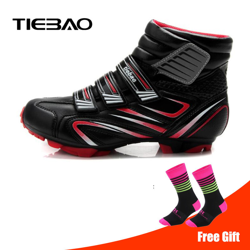 Tiebao Cycling Shoes sapatilha ciclismo mtb winter Men Sneakers Women Mountain Bike Racing Outdoor Sports Bicycle Athletic ShoesTiebao Cycling Shoes sapatilha ciclismo mtb winter Men Sneakers Women Mountain Bike Racing Outdoor Sports Bicycle Athletic Shoes