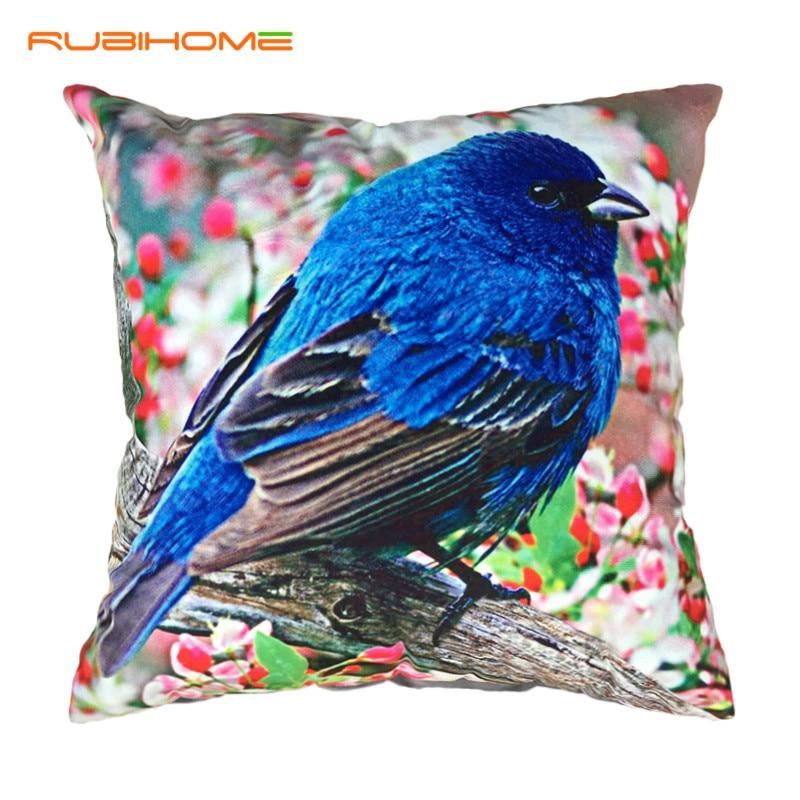 Aliexpresscom Buy RUBIHOME Decorative Throw Pillows