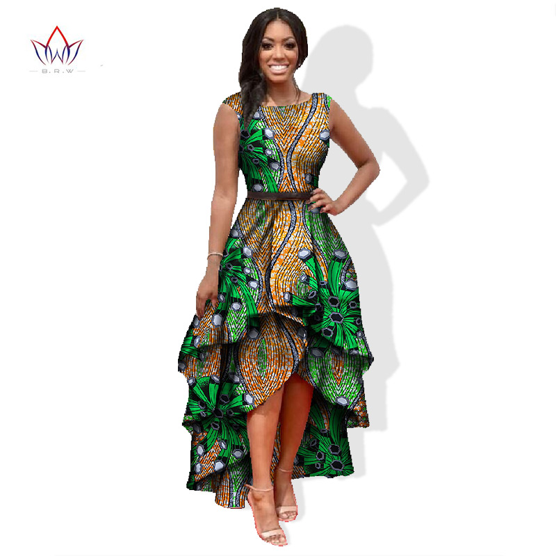 Aliexpress buy african clothes for women o neck