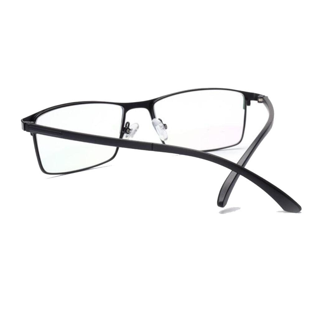 Transición progresiva fotocromatico anti - Blue - Ray gafas de lectura flexible computadora ninguna línea gradual templos UV400… 5iCKXA
