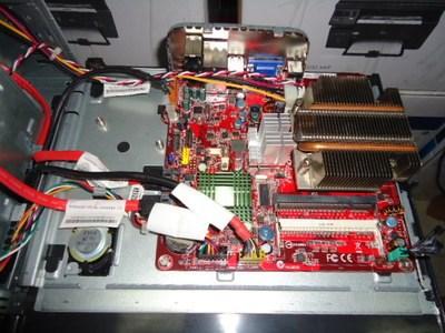 Lenovo ThinkCentre A61e Hotkey Driver