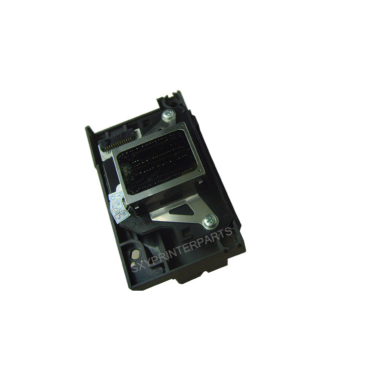 Free shipping F180000 F180030 F180040 F180010 print head for Epson T50 A50 P50 P60 A60 T59 T60 L800 L801 L805 printer Head free shipping for epson l800 t50 r290 t60 p50 printer head for epson f180000 original head page 3