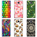 TPU Soft Case For Huawei Honor 5C Cover Printing Phone Cover for Huawei Honor 5C Without The Fingerprint Hole Version For RU