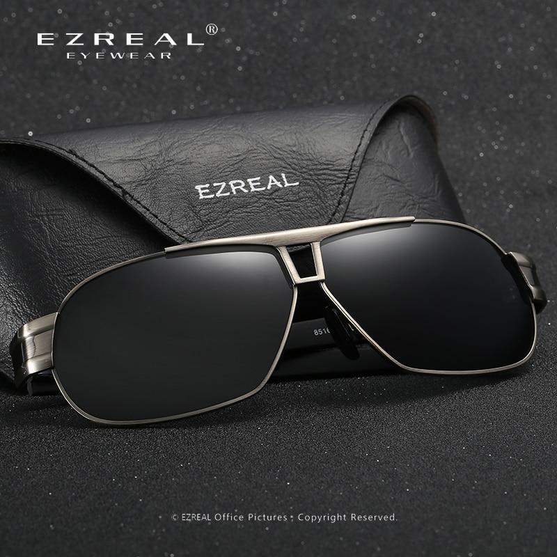EZREAL HD პოლარიზებული სათვალე - ტანსაცმლის აქსესუარები - ფოტო 2