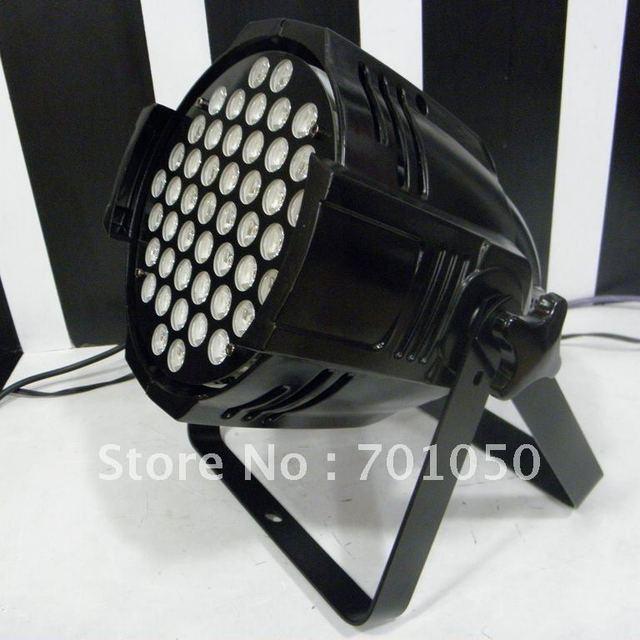 48X3W CW and WW LED Par Light  (CL-031A)