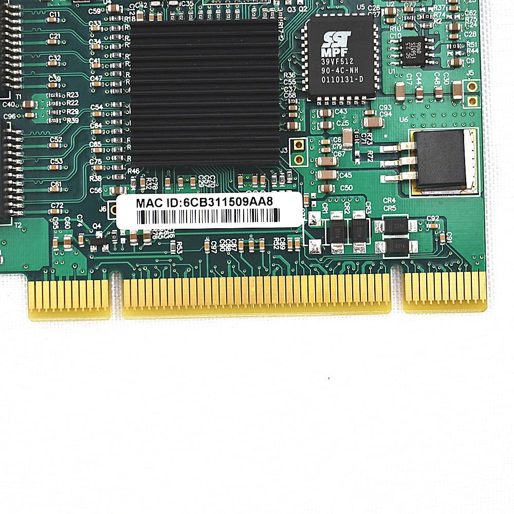 Chipset Pro 10//100//1000 Gigabit Dual-Port PCI Lan 82546 NEW--Intel PWLA8492MT