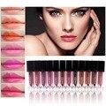 Long Lasting Beauty Makeup Waterproof Matte Lipstick Lip Gloss Lip Liquid Pencil 12 Colors