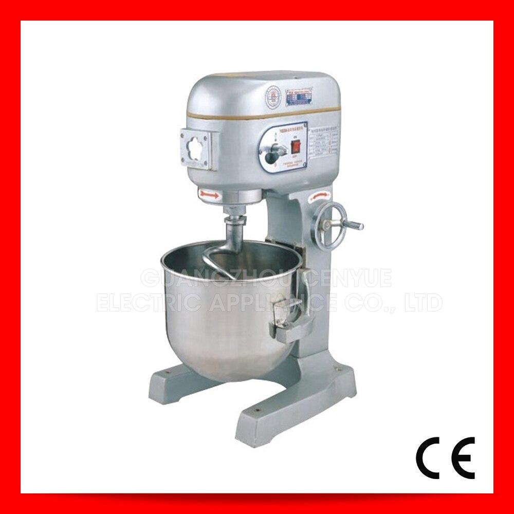 YQ 15A backen fabrik teigknetmaschine kuchen schnell