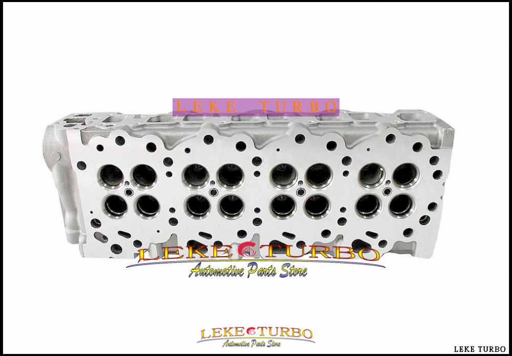 4JX1 3.0L DTI Tête Nue Cylindre 8-97245184-1 8972451841 8 97245184 1 Pour ISUZU Trooper Monterey 2999cc 3.0DTI DACT 16 v 1998-