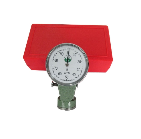 100% NEW and HIGH QUALITY SYS-B wet sand mould hardness tester  Surface hardness meter Express shipping
