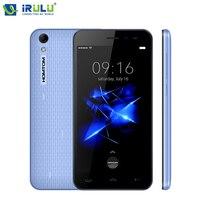 Original HOMTOM HT16 HT16 PRO 3G 5 0 720P Smartphone Android 6 0 Quad Core MTK6580