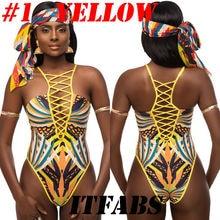 Swimsuit For Women Bikini 2019 Push Up Padded Tankini Set Bathing Suit Swimwear Beachwear