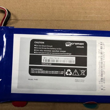 P480 3000mAh Tablets Battery For Micromax p480 Tabl