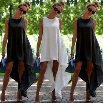 Summer Boho Long Dress
