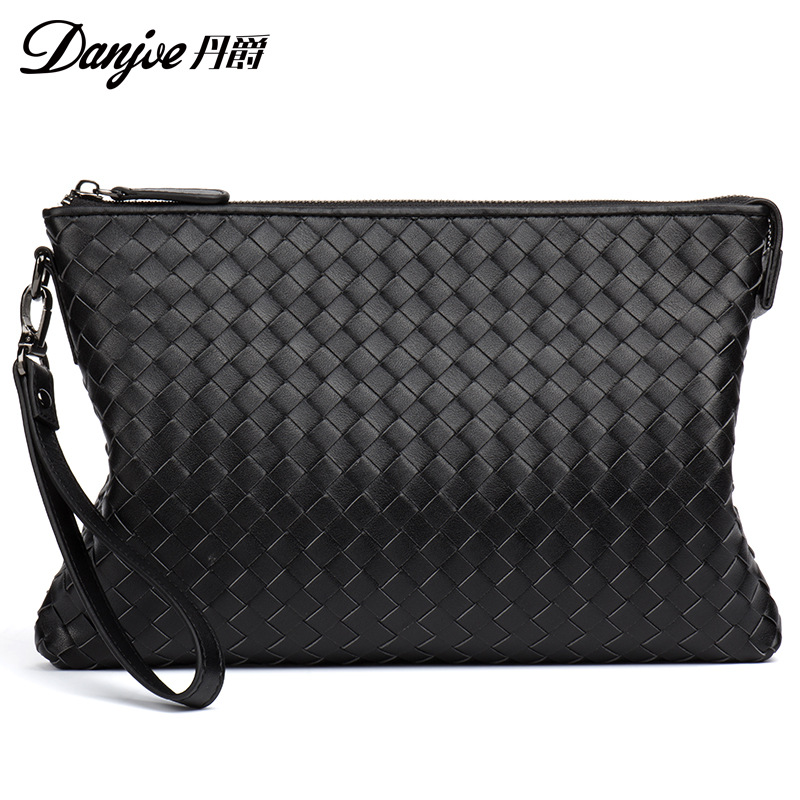 DANJUE Men Hand Bag Genuine Leather Day Clutches Bag Male Business Phone Bag Long Men Daily Bag WalletDANJUE Men Hand Bag Genuine Leather Day Clutches Bag Male Business Phone Bag Long Men Daily Bag Wallet