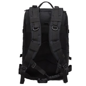 Image 5 - 45L Large Capacity Man Army Military Backpack Multi function 900D Nylon Tactics Pack Back Travel Backpacks mochila militar