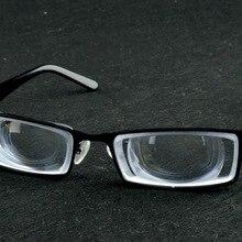 Очки мужские лимит! Clara Vida, стандартные мужские очки Goc с высокой близорукостью, очки для близорукости с индексом 1,56-15d Pd64