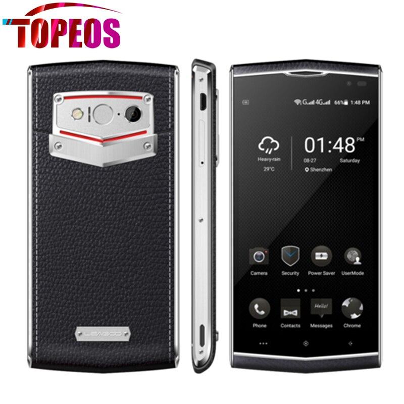 Leagoo V1 Mobile Phone MTK6753 Octa Core Waterproof 4G Android 5.1 3GB RAM 16GB ROM 13MP 3000mAh Fingerprint Touch Smart Phone