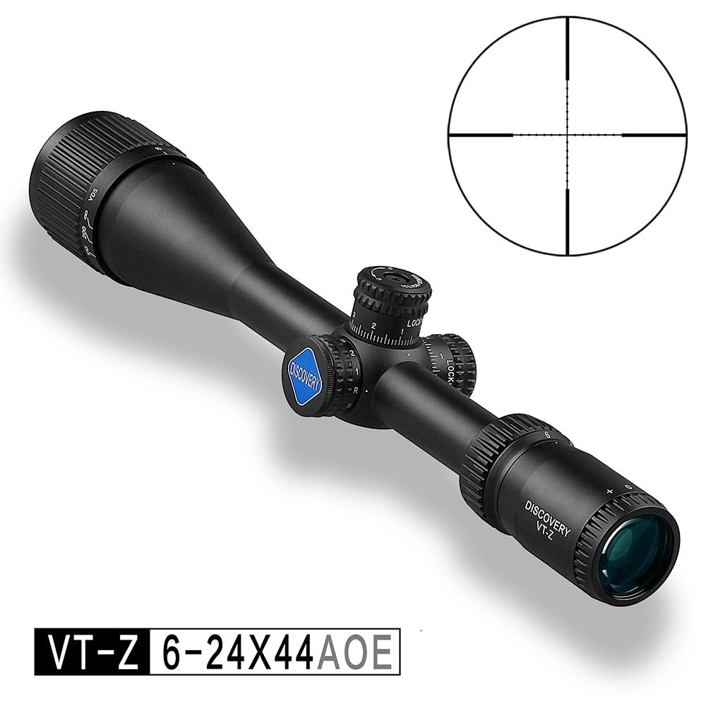 Discovery VT-Z 6-24x44 AOE