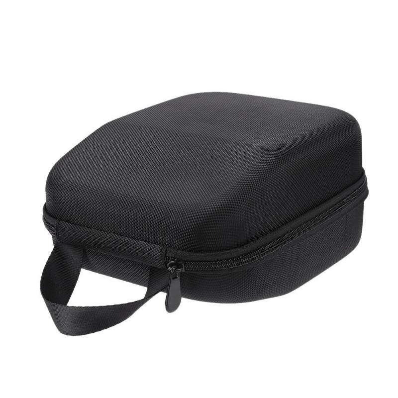 VODOOL Hard Storage Case PU+EVA Travel Box for Sennheiser HD598 HD600 HD650 Headphones Earphones High-quality durable hard box