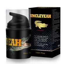 дешево!  Herbal Enlarge Крем для увеличения пениса Смазочный гель Увеличение Extender Крем Виагра для мужчин
