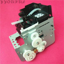 Original new for Epson DX5 ink pump assembly stylus Pro 7880 9880 9800 Mtuoh RJ 900 VJ 1604 print head clean unit water solvent