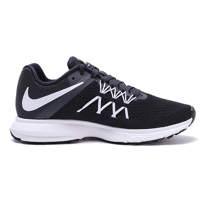3fbadf86c0bd Original New Arrival 2017 NIKE WMNS NIKE ZOOM WINFLO 3 Women s Running  Shoes Sneakers-in Running Shoes from Sports   Entertainment on  Aliexpress.com ...