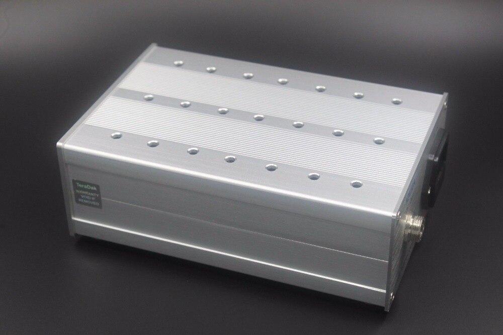 TeraDak DC-30W 15A / 1.6A US DACmini CX Edition USB lineaire - Home audio en video - Foto 6