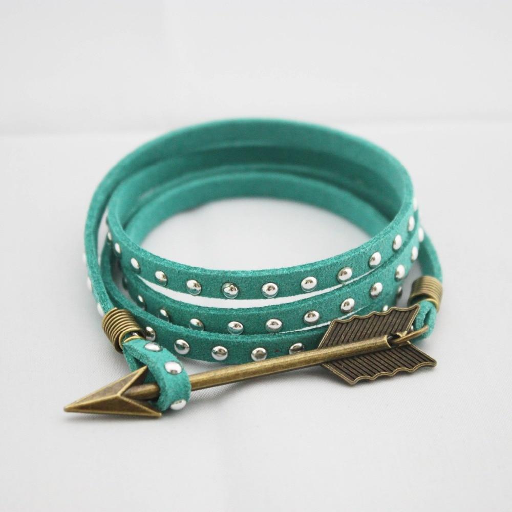 2018 Nouveau Cycle Bracelet Fine Jewelry Pulseiras Direct Fabricants Vintage,  Corée du sud Velours Ceinture De Forage Catégorie Multicouche 718222baaf7