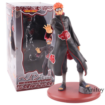 Naruto Figure Shippuden Deva Path Pain PVC Action Figure Collectible Model Toy 25cm KT4772