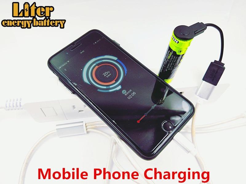 battery polymer battery