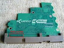 Жесткий диск части PCB логическая плата печатная плата 100306042 для Seagate 3.5 IDE/PATA жесткий диск восстановления данных жесткий диск ремонт