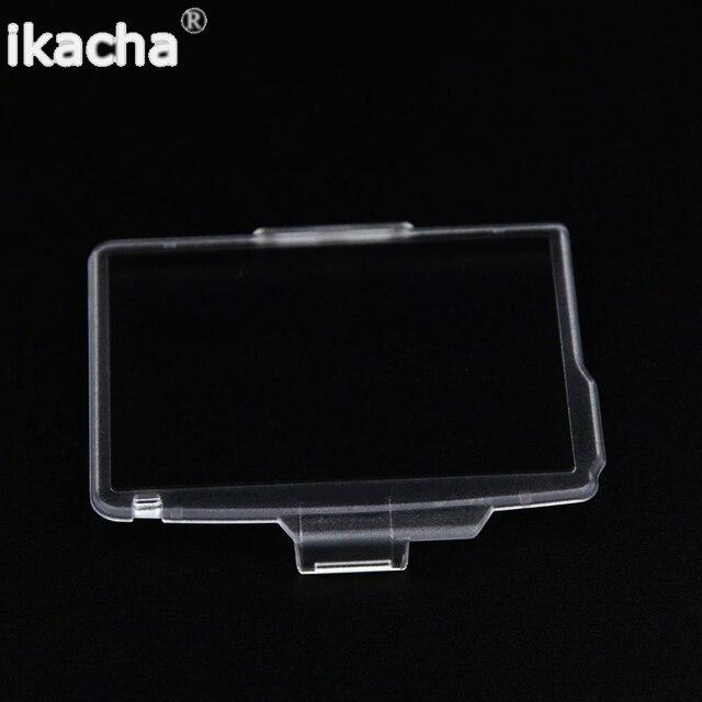 Kamera Abdeckung Bildschirm BM 9 Fest LCD Monitor Abdeckung Screen Protector für Nikon D700 Kamera Zubehör