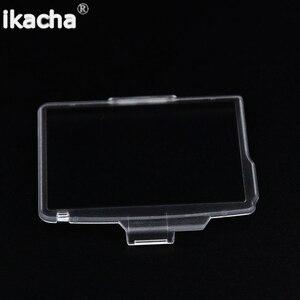 Image 1 - Pokrowiec kamery ekran BM 9 bardzo ciężko osłona monitora LCD ekran Protector do aparatu Nikon D700 akcesoria do aparatu