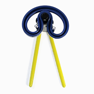 Image 5 - New Universal S M L XL 4Sizes Steel Hydraulic Cylinder Piston Rod Seal Up U cup Installation Tools Prevents Damage