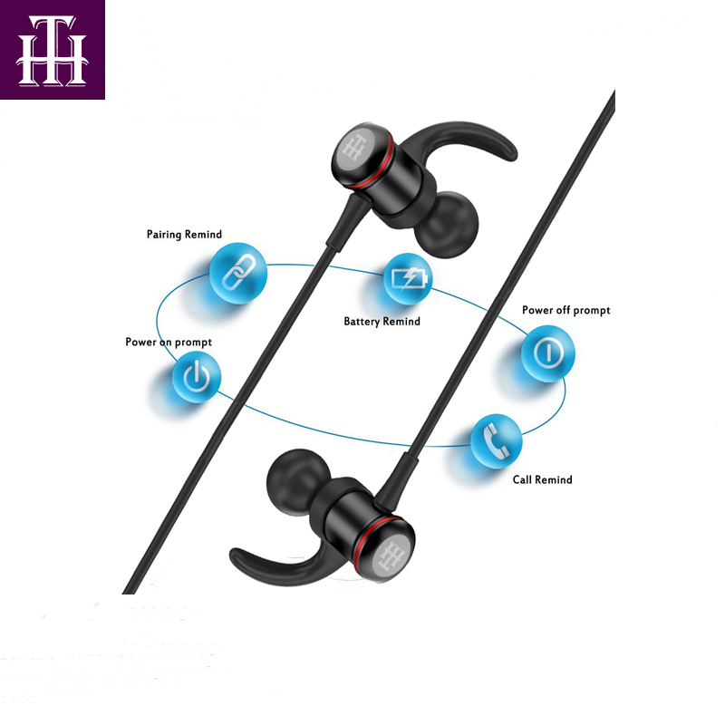 Hutmtech IE12 Bluetooth Earphone Ecouteur Headphones for a mobile phone Urbanfun Bluetooth Headset in the ear fone de ouvido wireless headphones bluedio 99a bluetooth headset bluetooth earphone fone de ouvido hands free charger dock for cell phone back