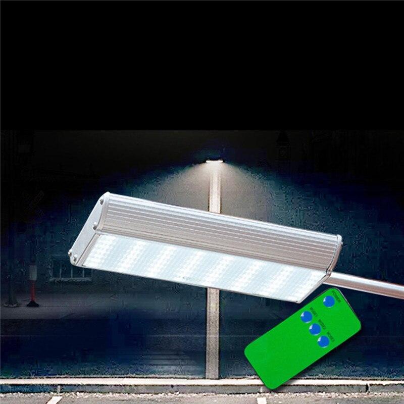 CHENGYILT 70 LED Solar Light With Radar Motion Sensor Five Working Modes Waterproof Garden Lights Lamp With Remote ControlleCHENGYILT 70 LED Solar Light With Radar Motion Sensor Five Working Modes Waterproof Garden Lights Lamp With Remote Controlle