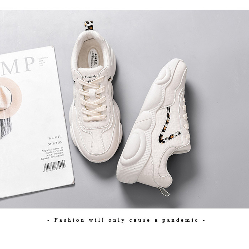 New Fashion High quality Women s plat sports shoes for women desginer