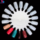 5Pcs False Nail Art ...