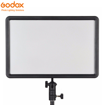 Godox LEDP260C Dimmable 260 LED Video Light with Adjustable Color Temperature 3300K-5600K for DSLR Camera Camcorder
